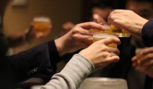農協は飲み会が多い!飲みニケーションの考え方