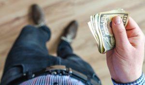 農協を辞めるべき理由①安い給料