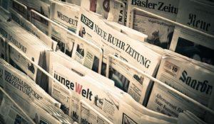 農業新聞の自爆