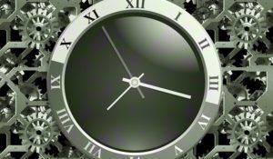 極論、時間が解決するから、いつまでも悩みが続かない