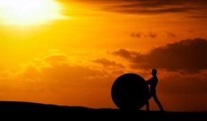 人生がハードで苦しいからこそ、難易度を下げる方法は挑戦するだけ