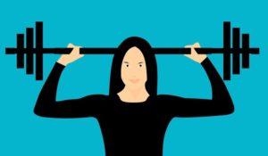 瞑想・読書・筋トレで心を鍛えよう